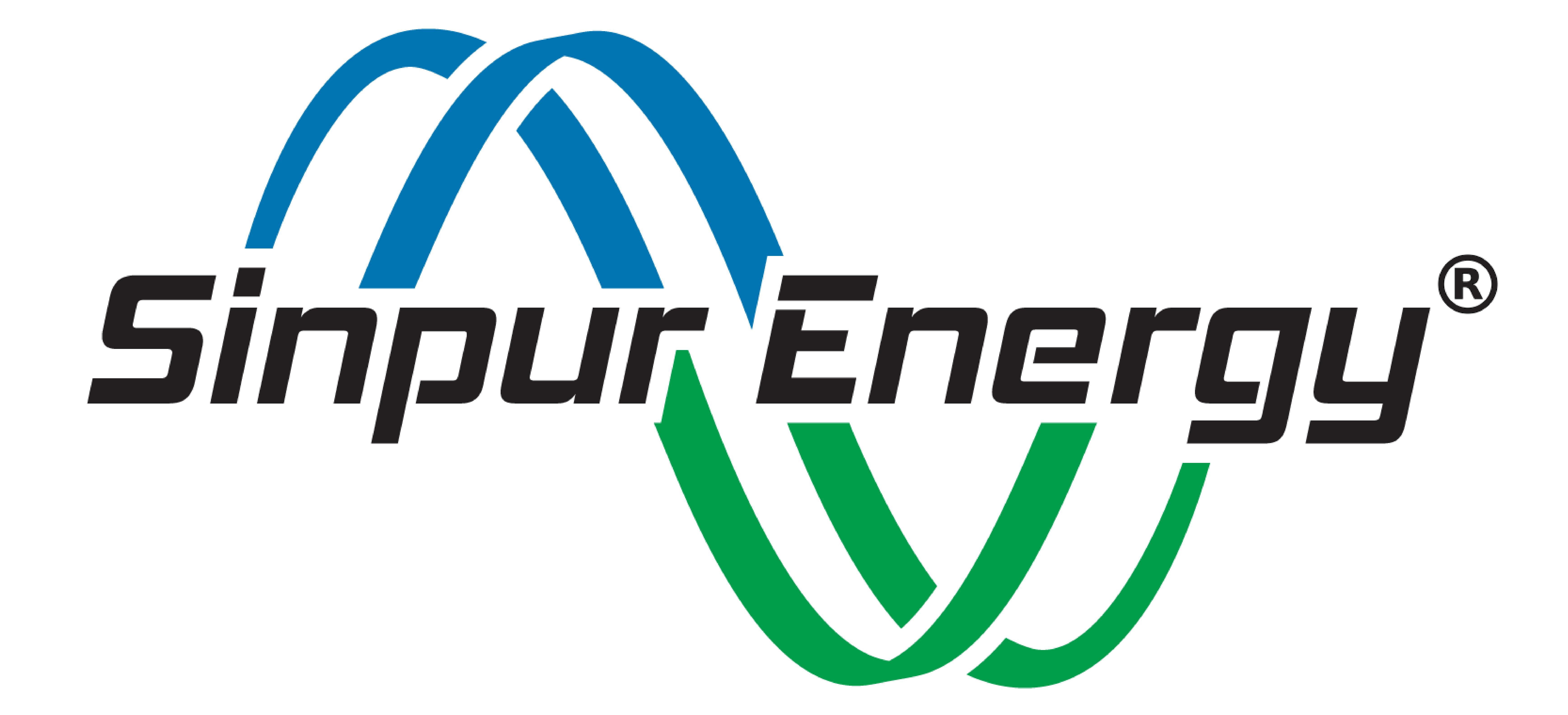 Sinpur Energy